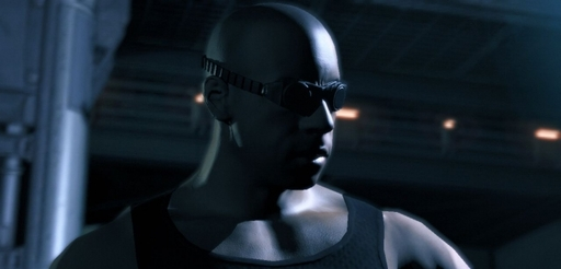 Скрины  Релиз Chronicles of Riddick: Assault on Dark Athena, The