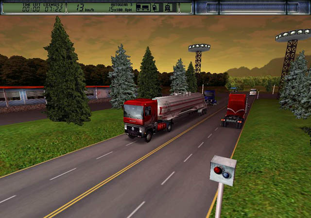 Игры на андроид дальнобойщики Galaxy Trucker