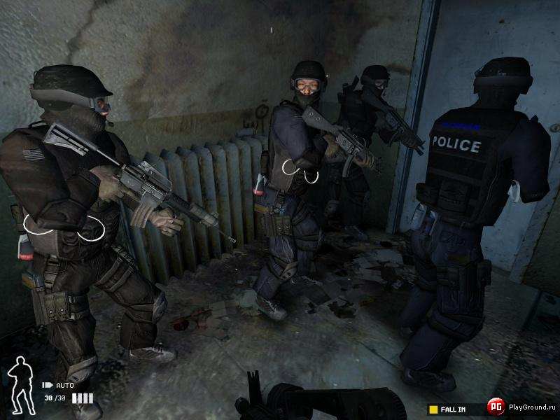 Скачать Swat Игра - фото 2