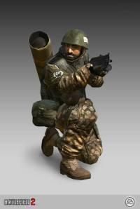 Battlefield 2 - Класс - АнтиТанк