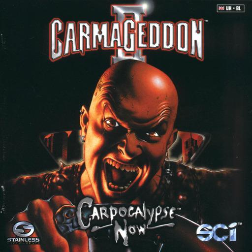 Carmageddon - carmageddon