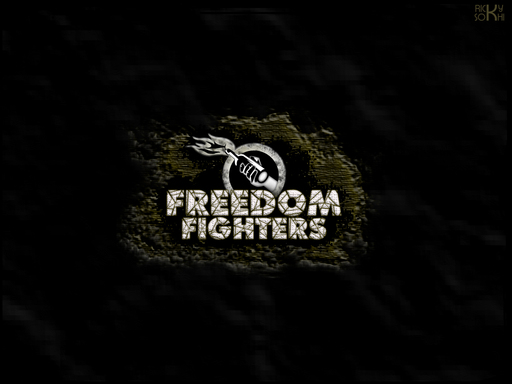 Freedom Fighters - Обои