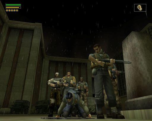 Freedom Fighters - Скриншоты в высоком разрешении