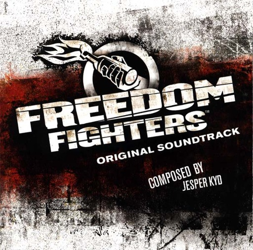Freedom Fighters - Саундтрек Freedom Fighters