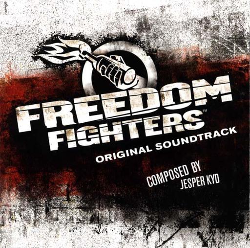 Freedom Fighters - Саундтрек Freedom Fighters