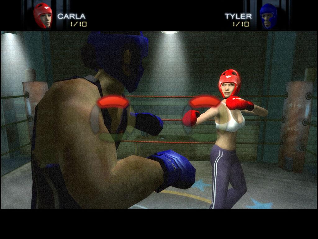 Screens Zimmer 4 angezeig: games of 2005
