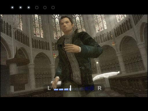 Fahrenheit - ScreenShots