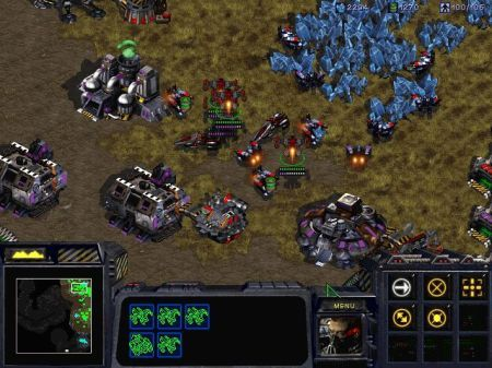 StarCraft II: Heart of the Swarm - Первая лекция о StarCraft в UC Berkeley