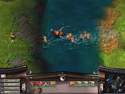 Battle Realms - Battle Realms