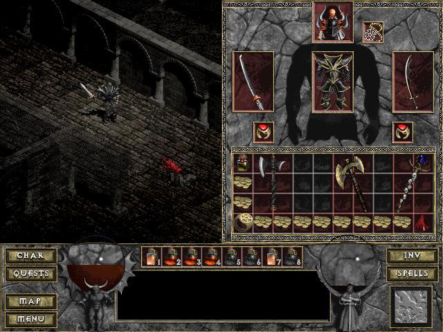 Diablo 2: lord of destruction скачать торрент от механиков.