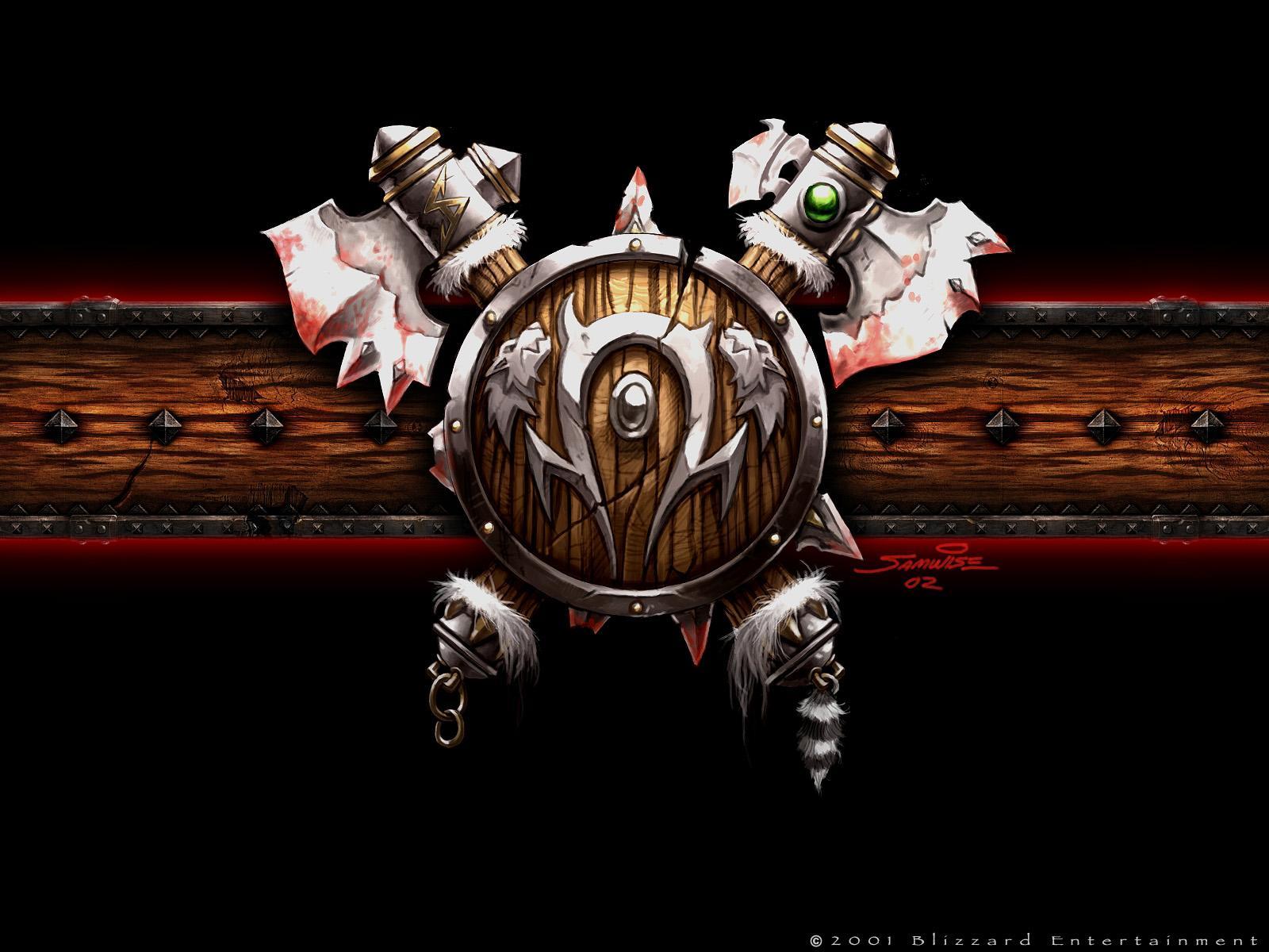Warcraft 3 expansion 1v1 orc strat anime video