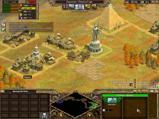 Rise of Nations - Rise of Nations
