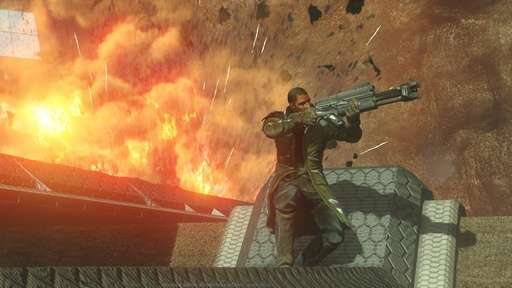Red Faction: Guerrilla - Скриншоты