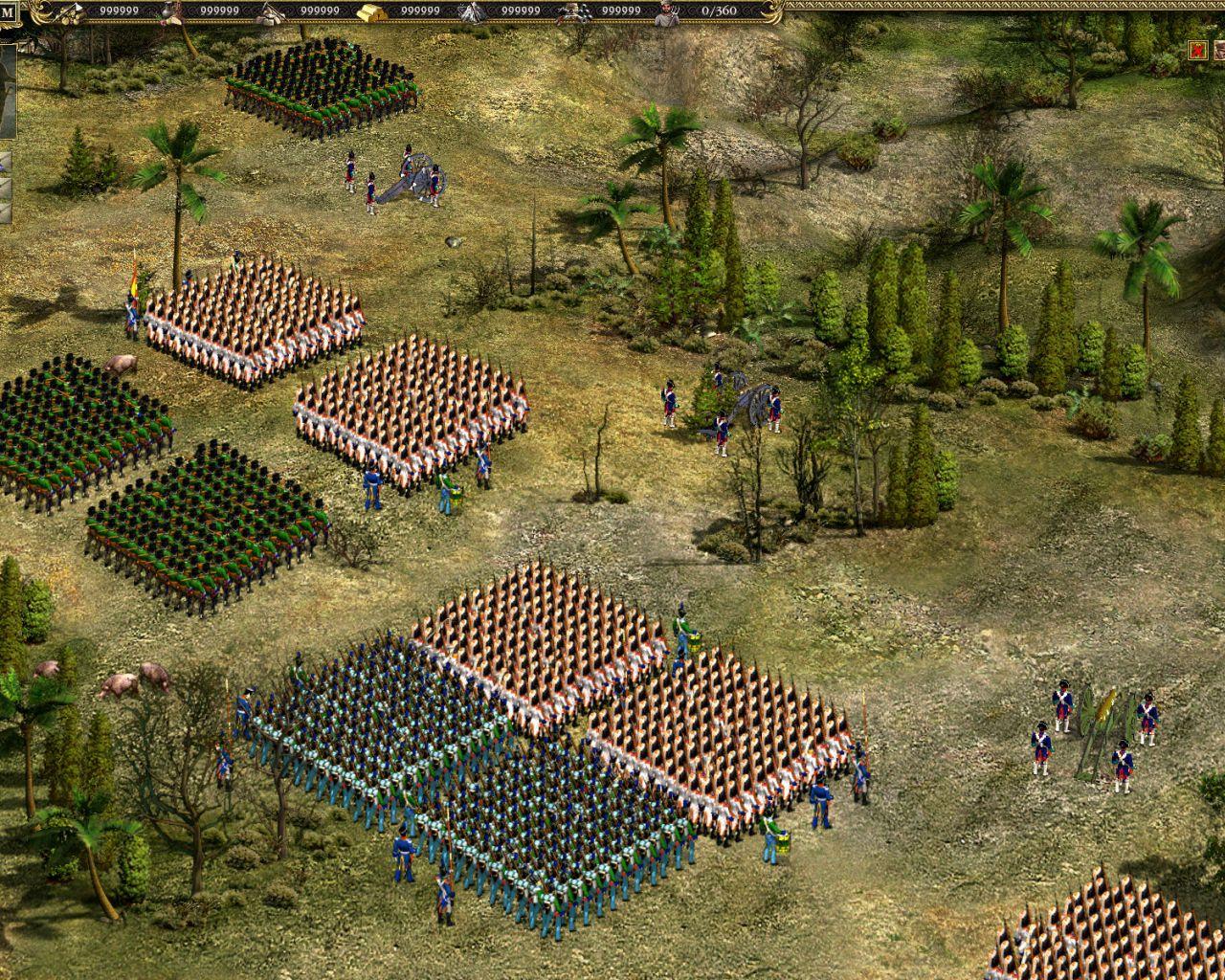 Казаки наполеоновские войны