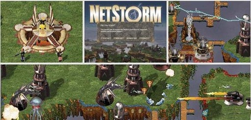 NetStorm: Islands at War - NetStorm: Islands at War 10.37