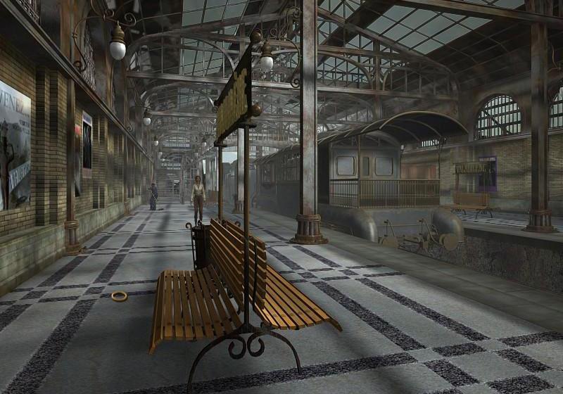 Скачать Игру Сибирь 1 Через Торрент Бесплатно На Компьютер На Русском