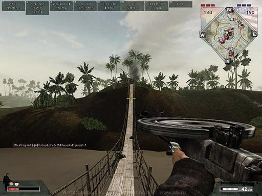 Battlefield Vietnam - Screenshots