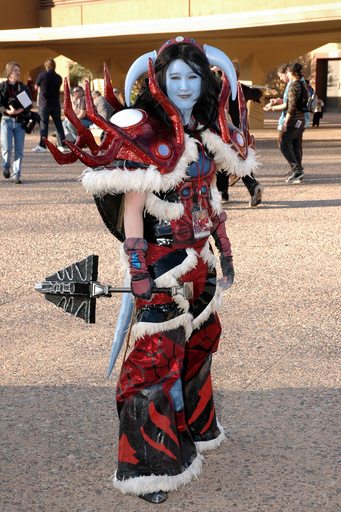 World of Warcraft - Cosplay