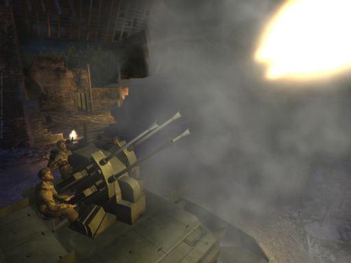 Call of Duty - Screenshots