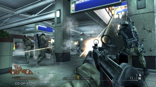 Tom Clancy's Rainbow Six Vegas - Скриншоты Tom Clancy's Rainbow Six Vegas 2
