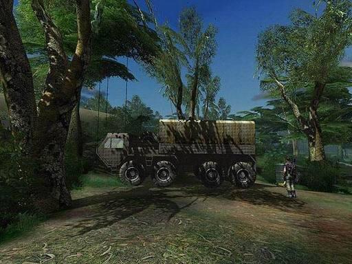 Far Cry - СКРИНШОТЫ