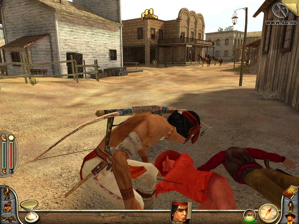 Скачать Игру Desperados 2 Через Торрент - фото 7