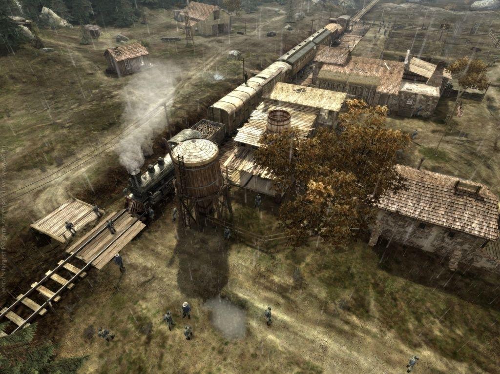 Игру Desperados 2