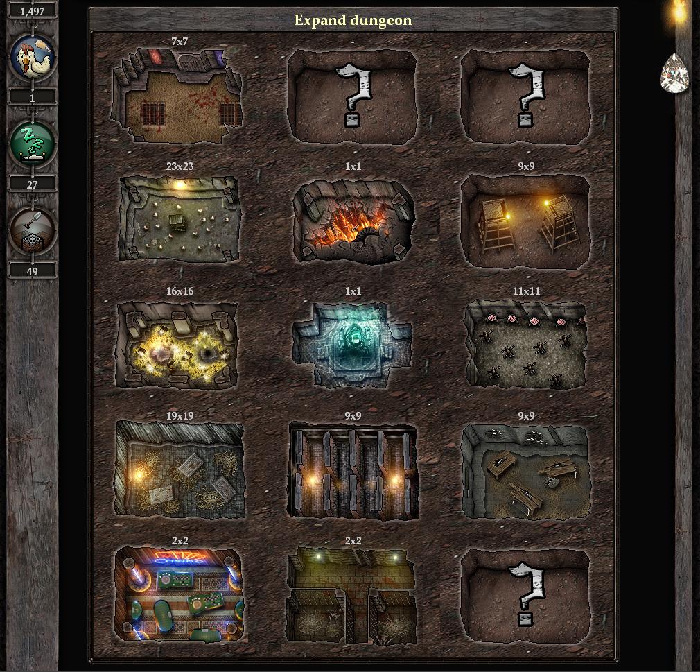Игру Хранители Подземелья 2