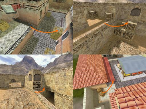 Half-Life: Counter-Strike - Kreedz. Курс молодого бойца