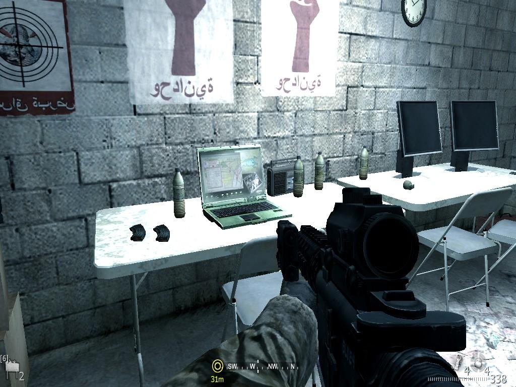 Скачать игру call of duty на ноутбук