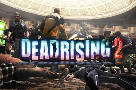 Dead Rising 2 игра скачать торрент - фото 3