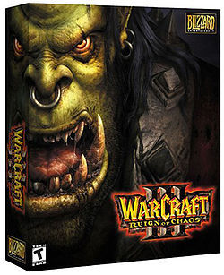 Warcraft III: Reign of Chaos об игре