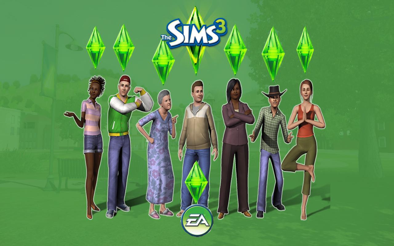 Читы для sims 3