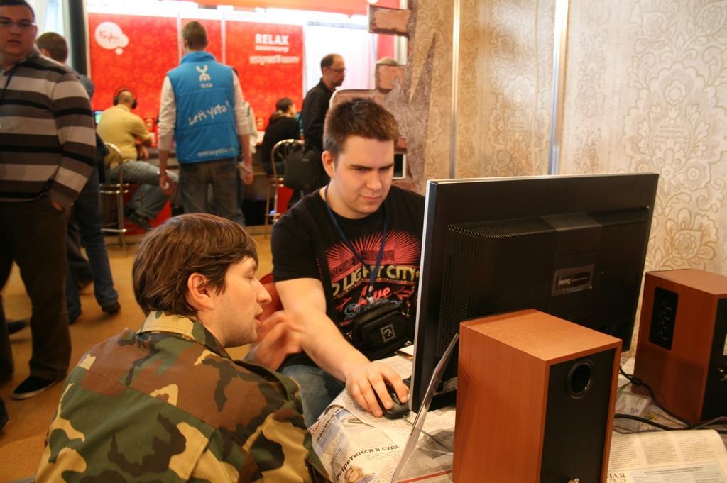 игры на знакомство анализ игр