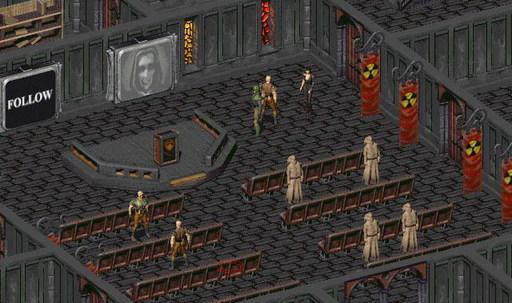 Fallout 2 - Один день в пустоши. Серия Fallout сквозь года.