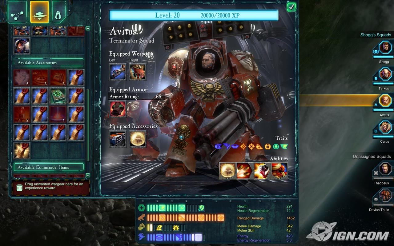 Warhammer 40000: dawn of war скачать через торрент бесплатно.