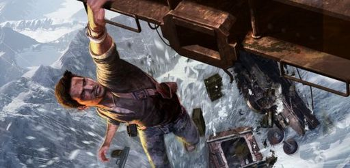 Uncharted 2: Among Thieves - Подробности мультиплеера Uncharted 2: Among Thieves