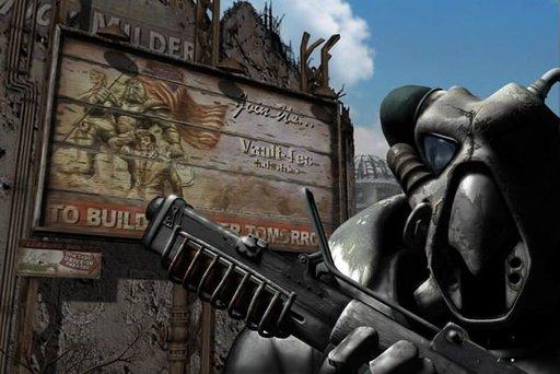 Fallout 2 - Библии фалаута