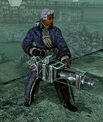 Fallout предметы своими руками