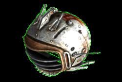 Fallout 3 - Вся уникальная броня и вещи