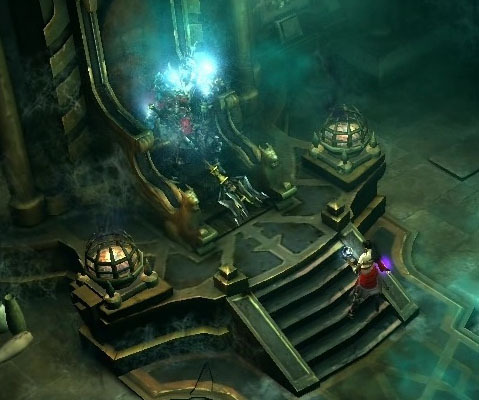 Diablo III Quests: Квесты в Diablo III
