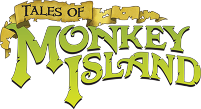 Curse of Monkey Island, The - Остров обезьян ждёт! Снова!