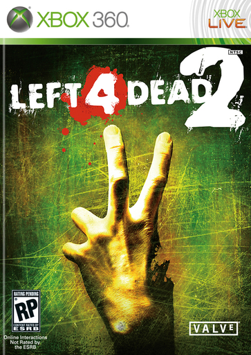 Left 4 Dead 2 Xbox 360Trailer – E3 2009: Keep Fighting Trailer