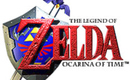 The-legend-of-zelda-ocarina-of-time-logo