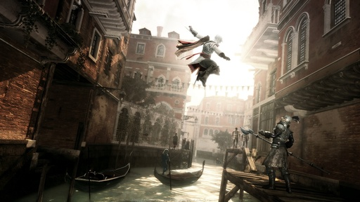 Assassin's Creed II - Скриншоты