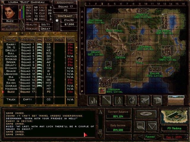 Скачать Игру Агония Власти 2 img-1