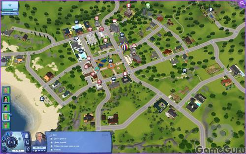 Sims 3, The - The Sims 3: Обзор