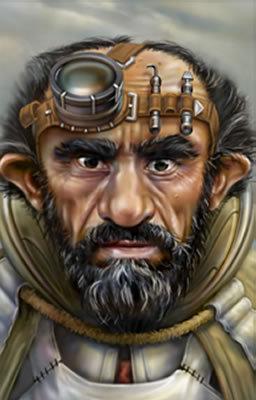 Baldur's Gate 2: Тени Амна - Ваш любимый персонаж
