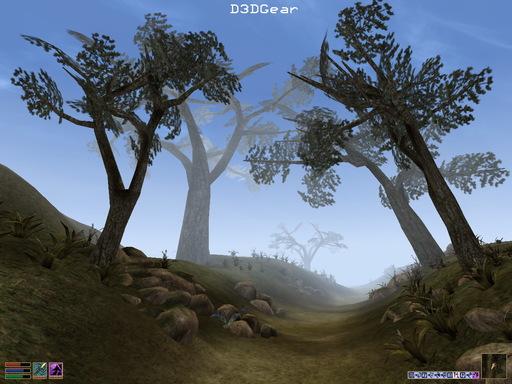 Elder Scrolls III: Morrowind, The - Путеводитель по Морровинду