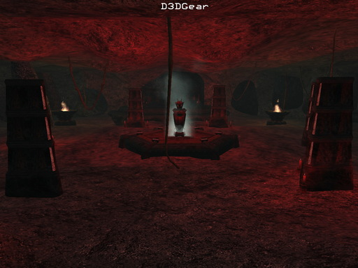 Elder Scrolls III: Morrowind, The - Записки сталкера и диггера Вварденфелла